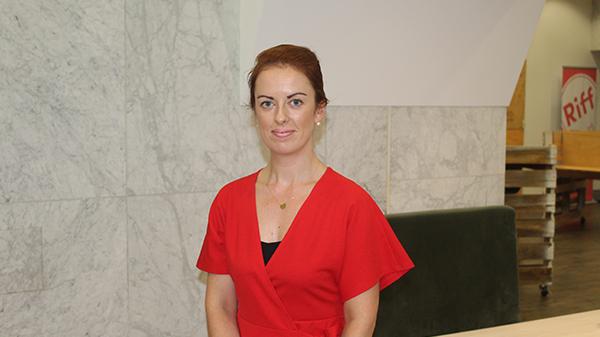 Ciara O'Halloran