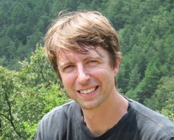 Dr David Field
