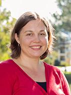 Associate Professor Natalie Ciccone