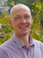 Dr Claus Christophersen