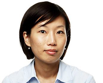 Dr Jo Jung