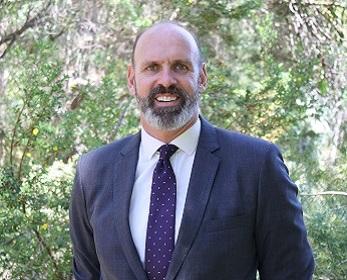 Professor Peter Galvin