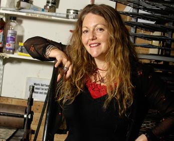 Donna Mazza