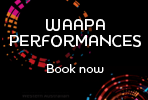 WAAPA Performances