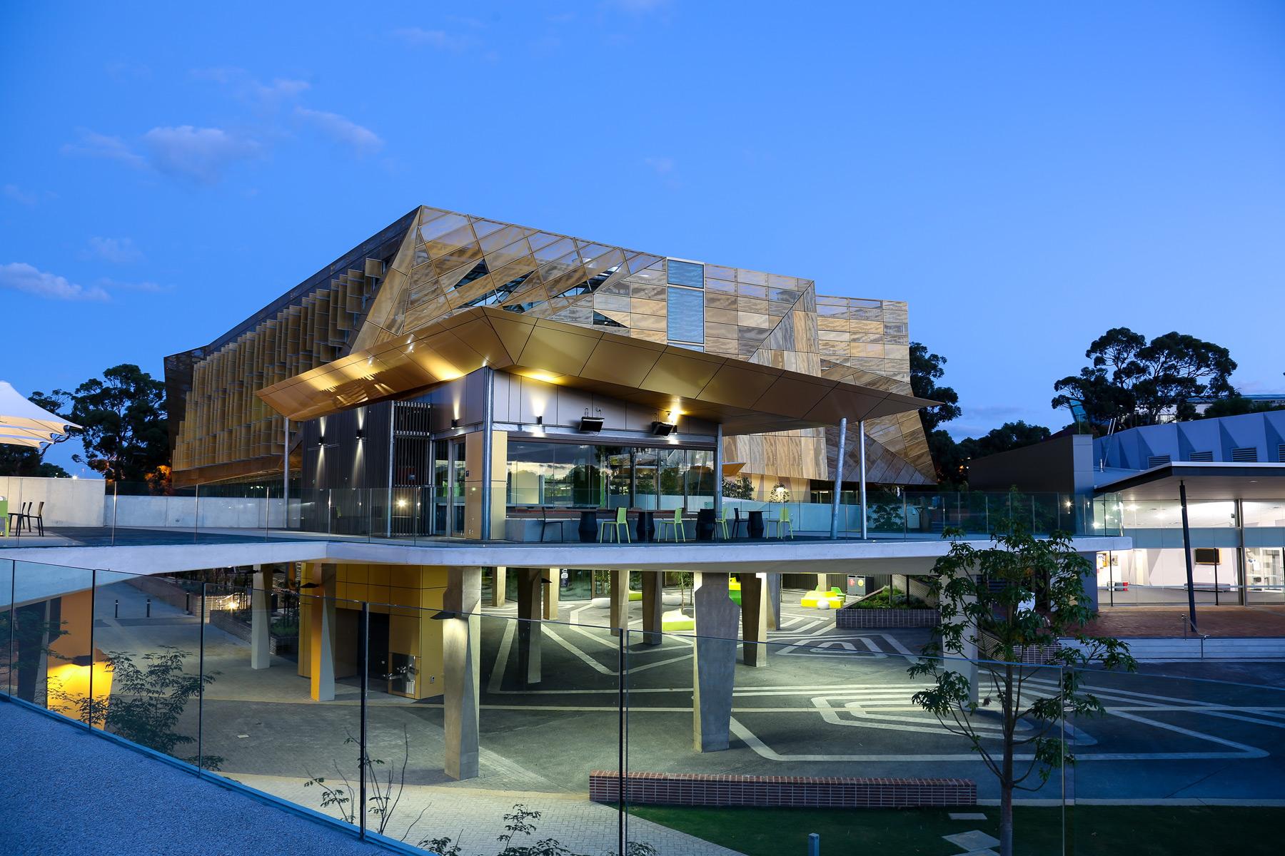 postgraduate study at ecu australia